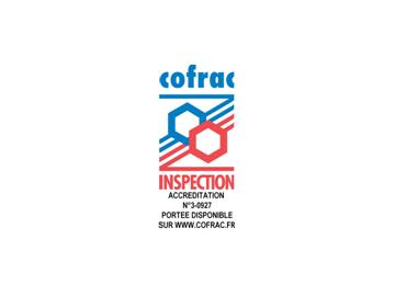 Accreditation cofrac ROCH Service